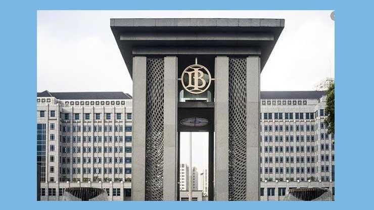 Alamat kantor bank indonesia 1