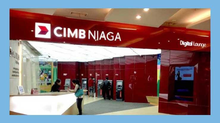 Daftar Alamat Bank CIMB Niaga Jakarta Barat