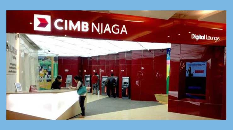 Daftar Alamat Bank CIMB Niaga Surabaya
