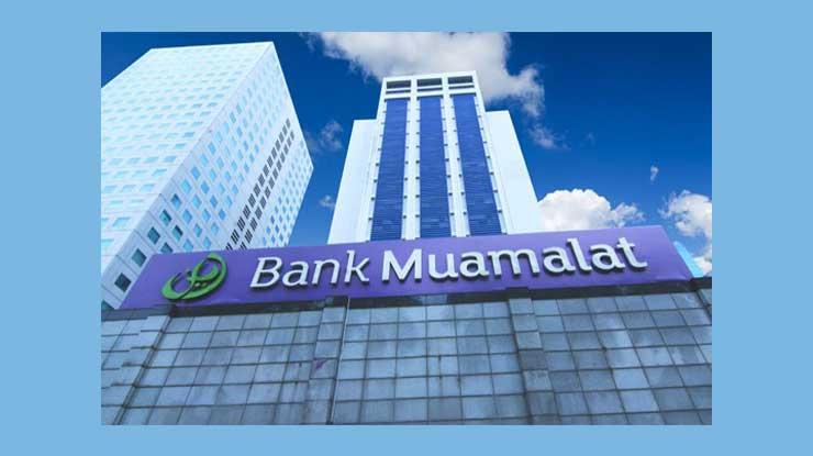 Daftar Alamat Bank Muamalat Tangerang