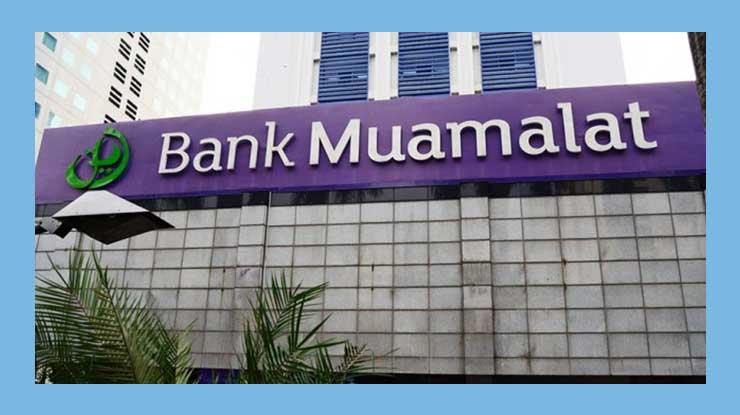 Daftar Alamat Bank Muamalat Yogyakarta