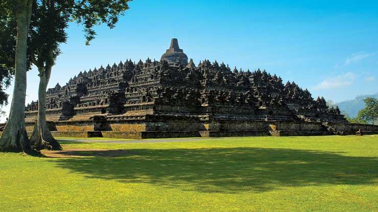 Harga Tiket Borobudur Terbaru