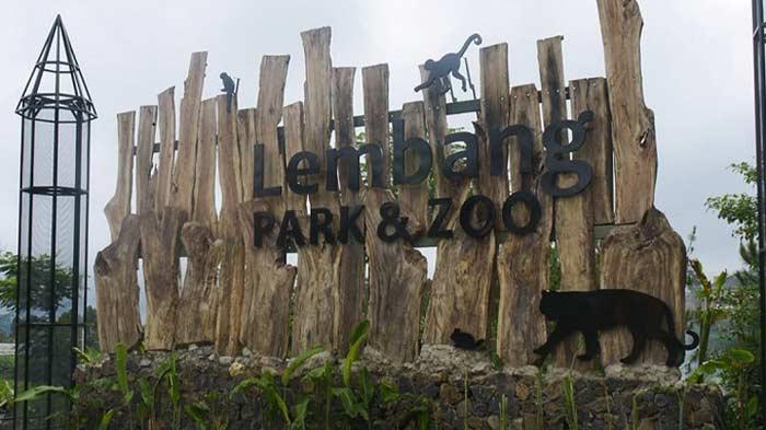 Harga Tiket Lembang Park Zoo Terbaru