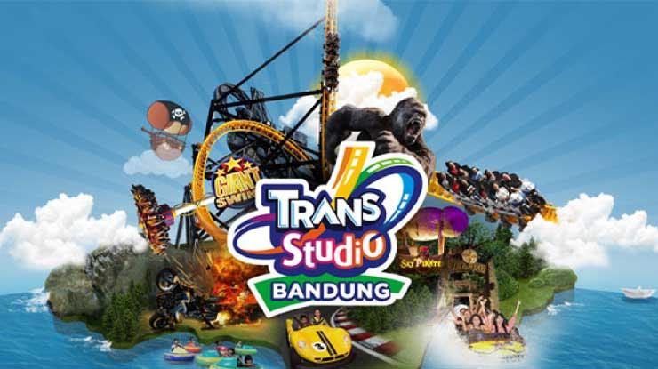 Harga Tiket Trans Studio Bandung Terbaru