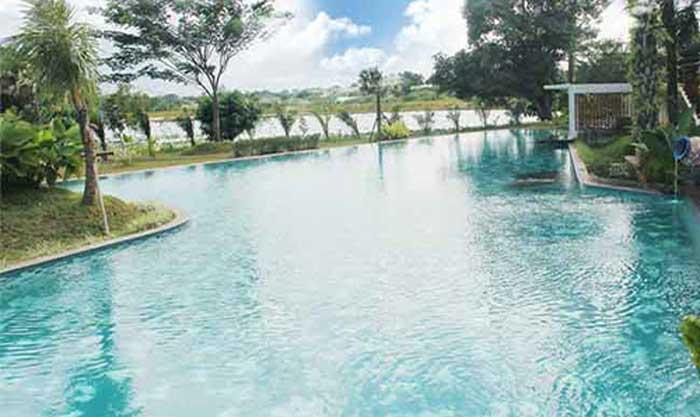 Leisure Pool Water Kingdom