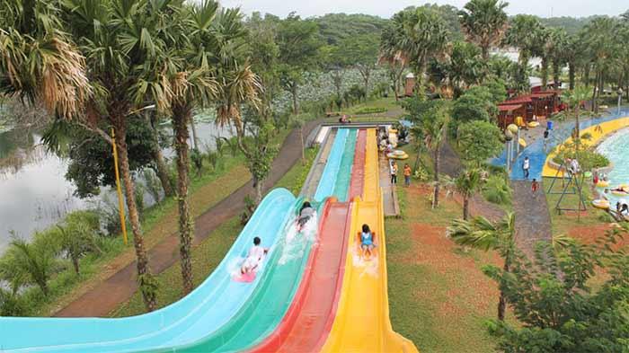 Racer Slide Water Kingdom