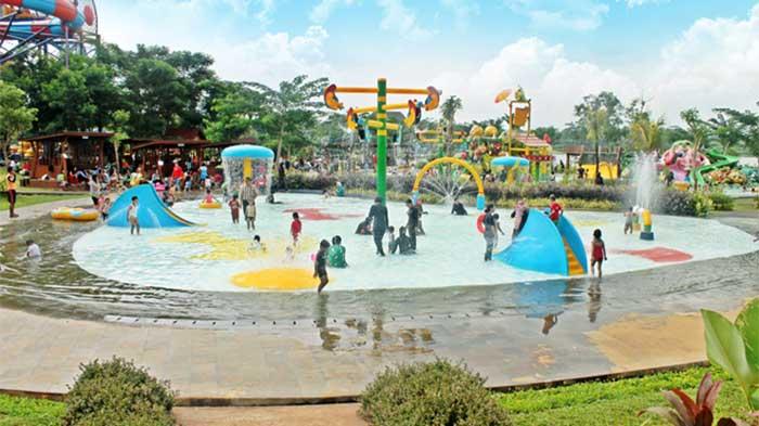 Toddler Pool Water Kingdom