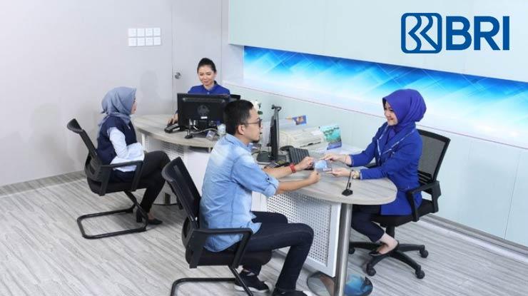 2. Temuilah Customer Service Bank BRI