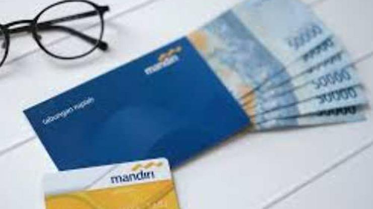 Biaya Transkasi Bank Mandiri