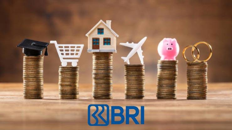 Biaya Pinjaman Bank BRI