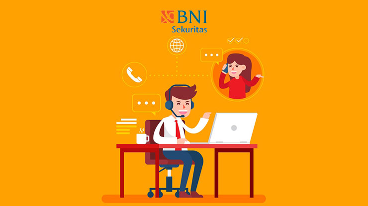Call Center BNI Sekuritas 1