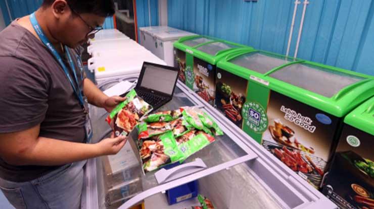 Keuntungan Menjadi Agen Frozen Food