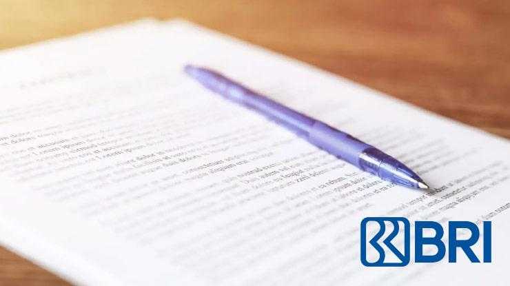 √ 7 Cara Mengajukan Pinjaman ke Bank BRI 2021 : Online ...