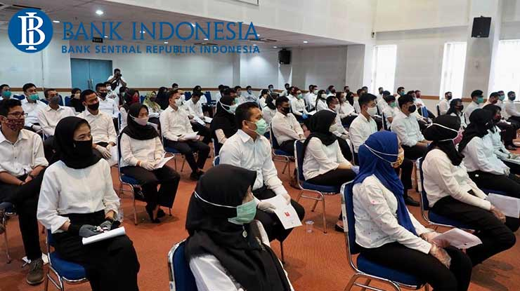 Contoh Soal PCPM Bank Indonesia