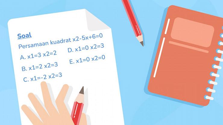 Tips Mengerjakan Soal Matematika Kelas 8